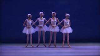 4 Little Swans