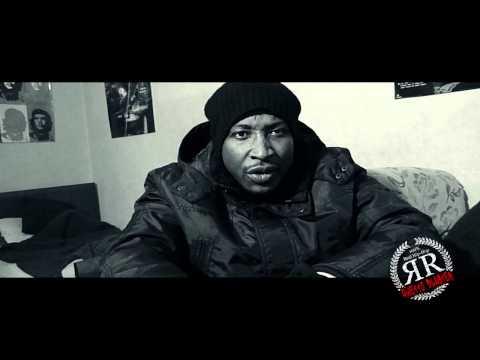 Ghetto Blaster S01 EP03 : Sianard