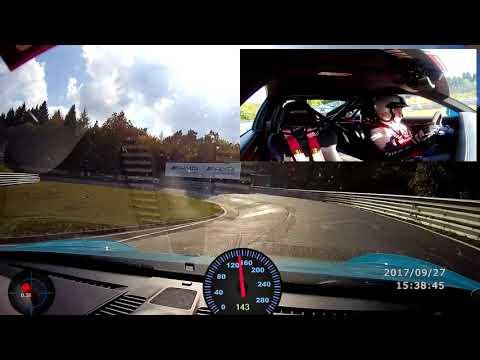 Nurburgring 20170927