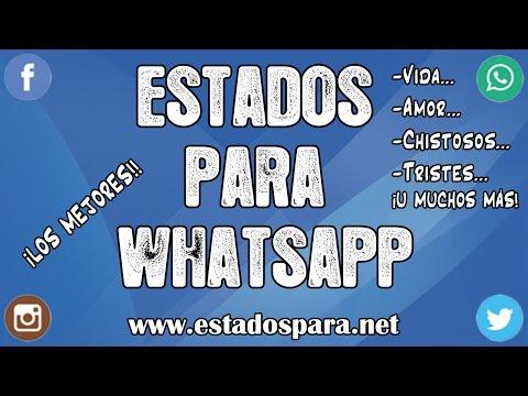 Frases para whatsapp - Estados para whatsapp  Frases para tu estado de whatsapp