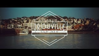 Trouville France  City new picture : TROUVILLE SUR MER