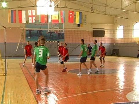 Волейбольний фестиваль відбувся на Коломийщині