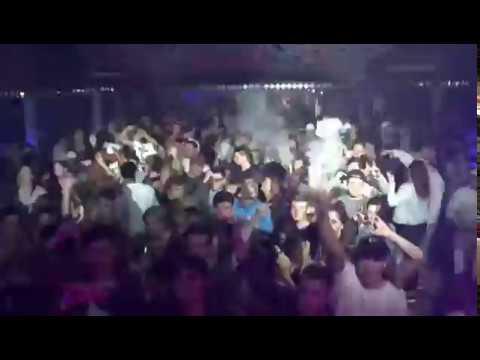 DH-DASH Flamingos night club langebaan Mid year Bash (видео)