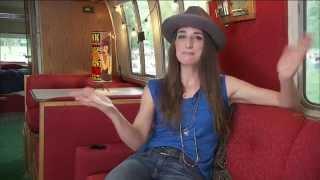 VIDEO MESSAGE: Sara Bareilles - Little Black Dress Australian tour!