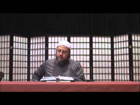 شرح معارج القبول شرح سلم الوصول للحكمي-١٨