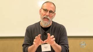 Video Limmud '16- Rabbi & Palestinians: M. Froman MP3, 3GP, MP4, WEBM, AVI, FLV Juli 2018