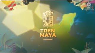 Video Tren Maya (07/04/2019) MP3, 3GP, MP4, WEBM, AVI, FLV September 2019