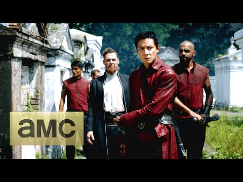 Into the Badlands 1.04 Preview