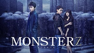 Nonton MonsterZ - Official Trailer Film Subtitle Indonesia Streaming Movie Download
