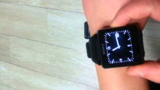 Spy Voice for SmartWatch2 YouTube video