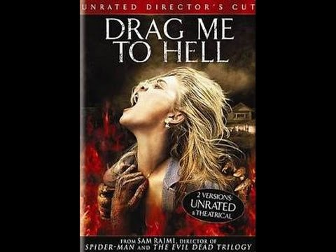 Opening To Drag Me To Hell 2009 DVD