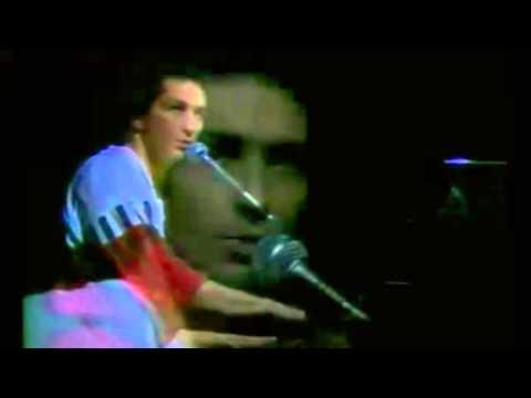 Michel Berger - Seras tu là - (live 83)