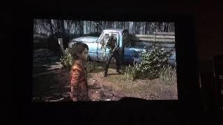 The Walking Dead The Final Season Tech Demo