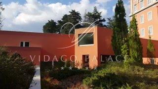 Vidago Palace eleito Melhor Spa Internacional