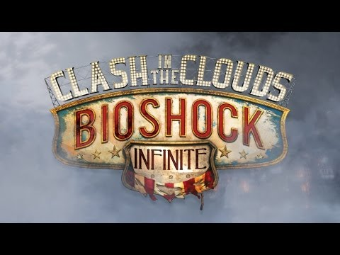 This first add-on pack puts an intense focus on BioShock Infinite combat. Combine weapons, Vigors, Gear, Tears, and Sky-Lines in ways you never thought possible as you square off against impossible odds. This pack features 60 challenges in four brand-new