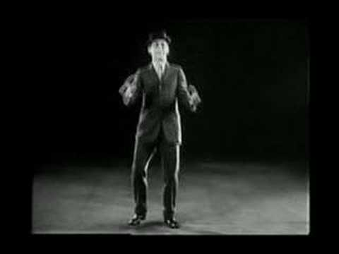 vaudeville - Early sound film of comedian Eddie Cantor. Cantor went on to become the highest paid comedian of the 1930s, making several hit movies for Samuel Goldwyn (Who...
