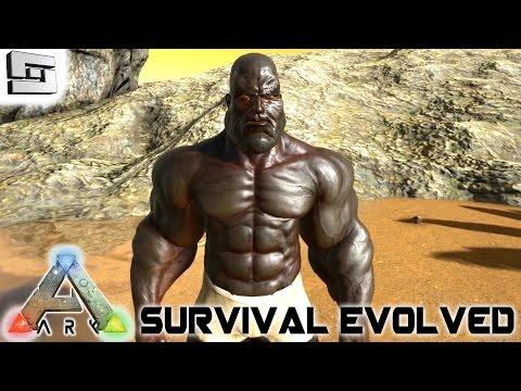 ARK: Survival Evolved   Season 2 W/ Sl1pg8r