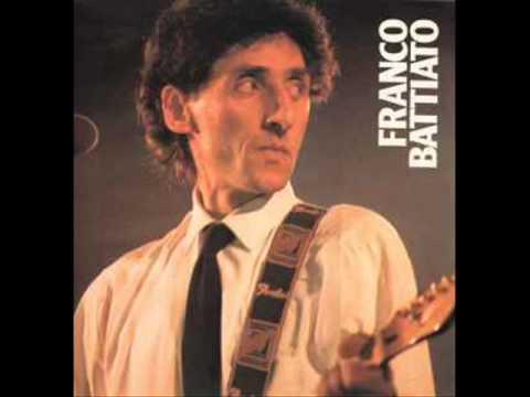 , title : 'Franco Battiato- No U Turn'