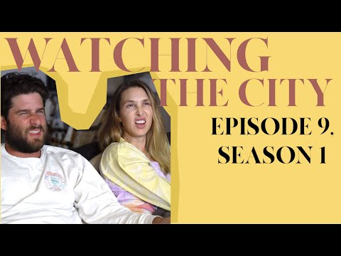 Reacting to 'The City' | Episode 9, Season 1 | Whitney Port
