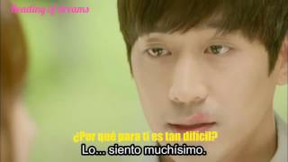 Jung Seung Hwan  If It Is You Sub Español Another Oh Hae Young Mv