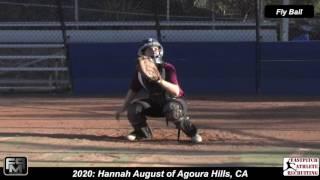 Hannah August