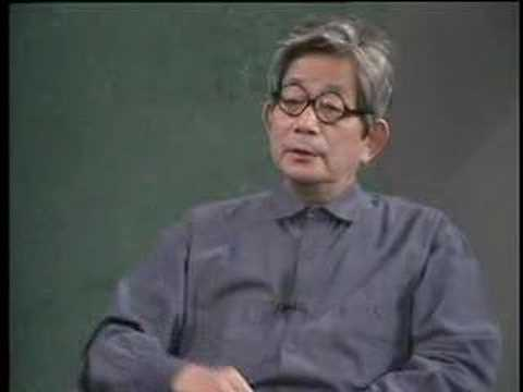 Kenzaburo Oe - Conversations with History
