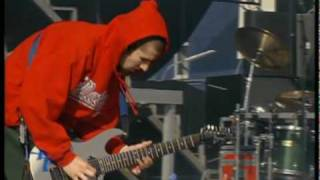 Download Lagu Linkin Park - 01 - With You (Rock am Ring 03.06.2001) Mp3