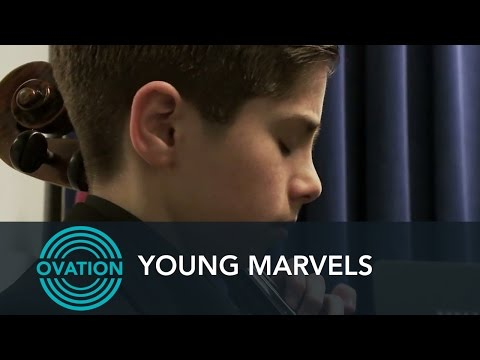 Young Marvels - Charlie's Big Day