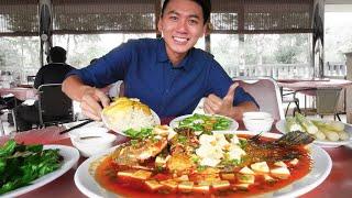 Bất ngờ những món ăn bạn chưa từng thấy |Ăn sập Đài Loan #13