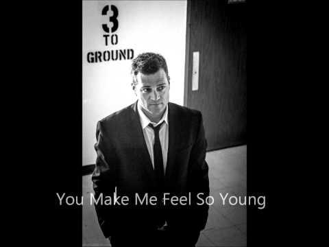 "Michael Buble' Tribute ""You Make Me Feel So Young"" Scott Keo"
