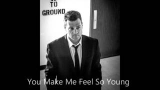 You Make Me Feel So Young-Scott Keo- Michael Buble' Tribute Singer