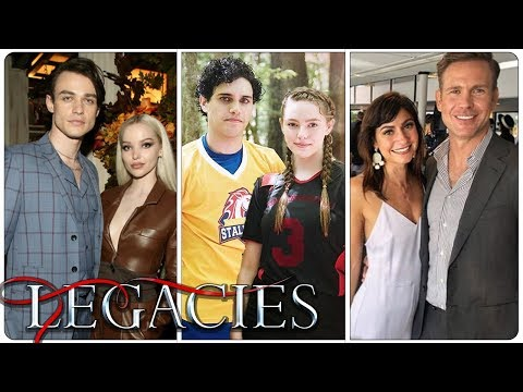 LEGACIES Real Age And Life Partners 2020