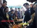 EDISI LAMARAN DALAM ADAT BATAK (MARHATA SINAMOT) ! #AV9
