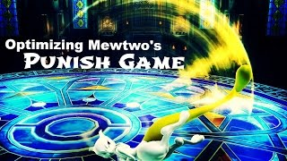 Optimizing Mewtwo's Dtilt Combos