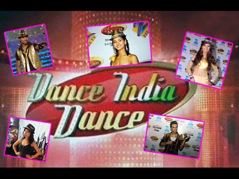 Dance India Dance Winners List Of All Seasons