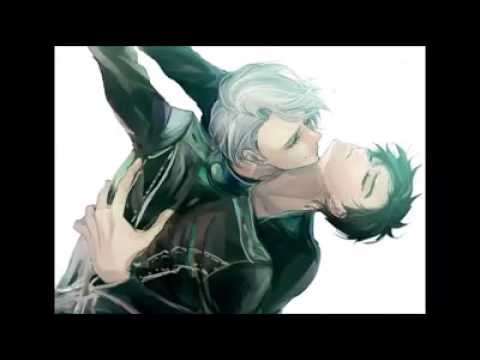 EROS - Rutina de Yuri Katsuki (видео)