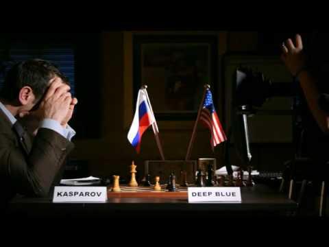 Vea la partida de Karpov y Kasparov por Internet.