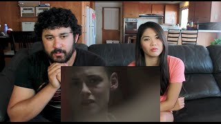 Nonton Camp X Ray Trailer Reaction    Film Subtitle Indonesia Streaming Movie Download