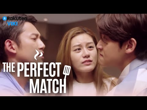 The Perfect Match - EP 19 | Hotel Fight! [Eng Sub]