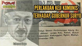 Video Kisah Biadab Simpatisan PKI Menghabisi Gubernur Suryo Tahun 1948 #PJalanan MP3, 3GP, MP4, WEBM, AVI, FLV Maret 2019