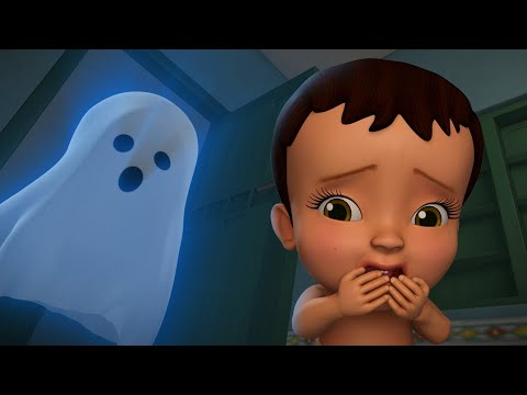 Home Alone Kid - Fear of Night | Bengali Rhymes for Children | Infobells