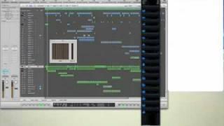 http://www.budbrain.de/macpro/ better Video Version Apple Mac Pro 2009 Nehalem 16 Virtual Core Test Geekbench Cinebench...