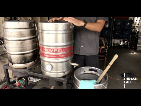 A Homebrewer's Guide: How-to Homebrew Beer