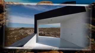 Архитектура Long Studio от Saunders Architecture