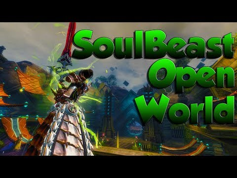 Power Soulbeast Skirmisher - Open World