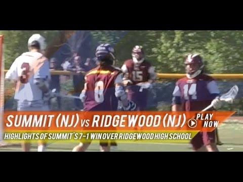 High School Highlights: Summit (N.J.) 7, Ridgewood (N.J.) 1