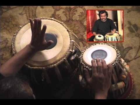 Tabla Full Lesson 1
