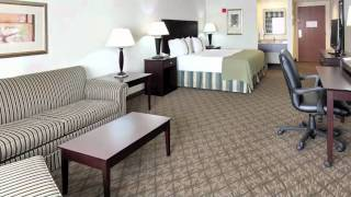 Springdale (AR) United States  city photo : Holiday Inn Springdale/Fayetteville Area - Springdale, Arkansas