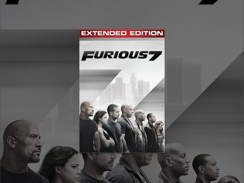 Video Furious 7 (Extended Edition) download in MP3, 3GP, MP4, WEBM, AVI, FLV January 2017
