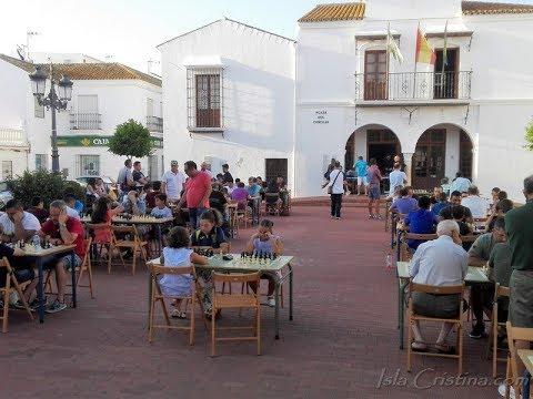 VI Torneo Nocturno de Ajedrez Villa de La Redondela